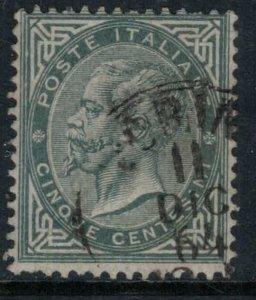 Italy #26  CV $3.25