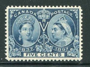 Canada #54 Mint VF NH    - Lakeshore Philatelics