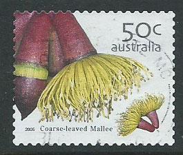 Australia SG 2531 FU Ordinary Gum