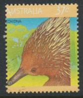 SG 1076  SC# 1035e  Used  - Wildlife  Echidna