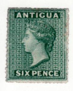 Antigua #1, Mint no gum, CV $950   ........   0260001