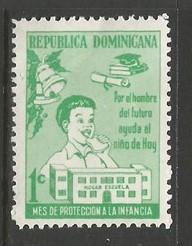 Dominican Republic RA52 MOG S259