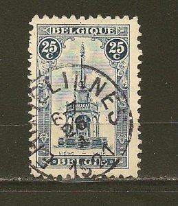 Belgium 130 Used