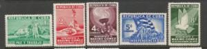 CUBA 332-36 MOG I587-1