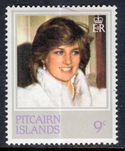 Pitcairn Islands 214 MNH VF