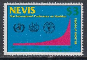 Nevis 771 MNH VF