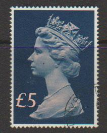 Great Britain SG 1028 Used