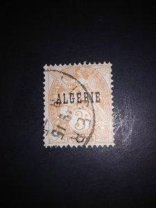 *Algeria #3u