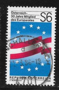 Austria Used [8947]