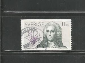 #255#2550 Enneandria and Carl von Linne (1707-78), Creator of Linnaean Taxon