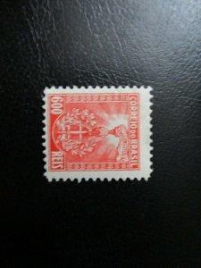 Brazil #369 Mint Hinged  (N7U3) WDWPhilatelic