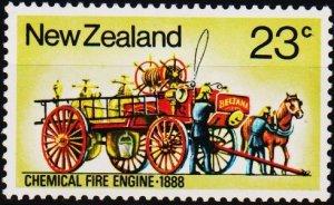 New Zealand. 1977 23c S.G.1159 Fine Used