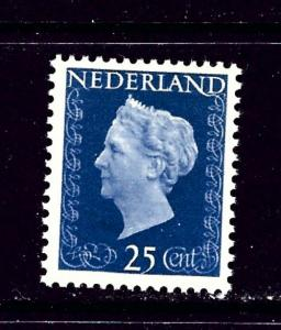 Netherlands 294 MH 1947 issue  #1