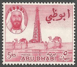 ABU DHABI SCOTT 10