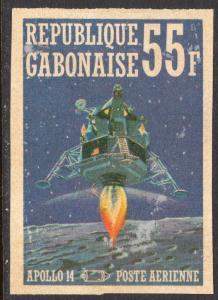 GABON SCOTT C108C
