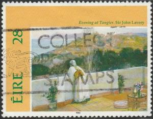 Ireland, #887 Used, From 1993