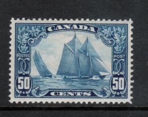 Canada #158 Very Fine Mint Original Gum Hinged - Thin On Back