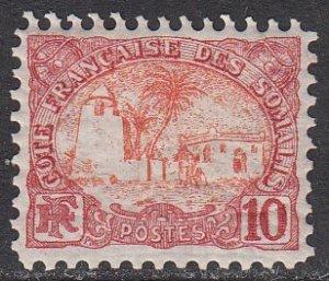Somali Coast 38 MH CV $7.00
