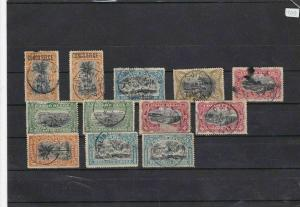 BELGIUM CONGO STAMPS COLLECTION  . REF 84