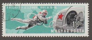 1807 Russian Space Program