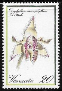 [16654] Vanuatu Mint Never Hinged  WYSIWYG