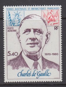 French Southern & Antarctic Territories    #c60   mnh       cat $11.00