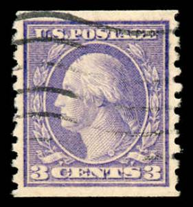 USA 494 Used