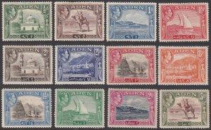 Aden 16-26, SG16-26 MH Short Set CV $60.70