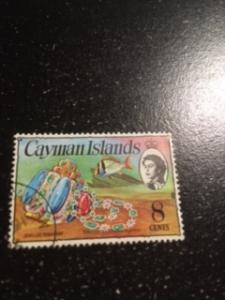 Cayman Islands sc 336 u