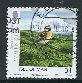 Isle of Man   Fine Used   SG 1289