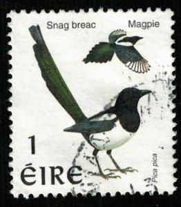 Bird (T-5138)