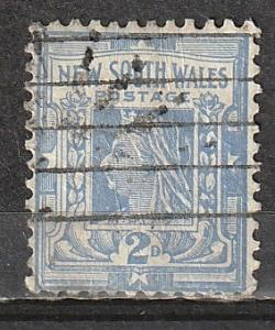 #111 New South Wales Used
