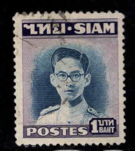 Thailand  Scott 268  Used stamp
