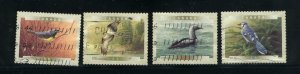 Canada #1843-1846  -3   used VF 2000 PD
