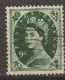 Great Britain SG 526 Used