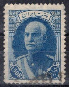 Iran - Scott 851