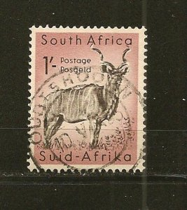 South Africa 208 Kudu Used