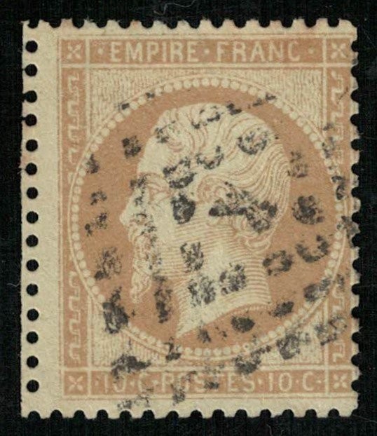 France, (4324-Т)