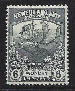 Newfoundland #120 OG VF