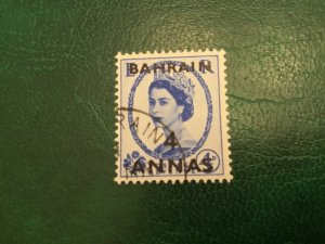 ICOLLECTZONE Bahrain 100 VF used