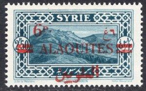 ALAOUITES SCOTT 40