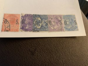 S. Australia O78-82 U