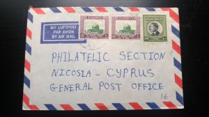 """V.RARE """"ONLY FEW KNOWN"""" PALESTINE UNDERGROUND POST OFFICE OCCUPIED TERRITORIES"""