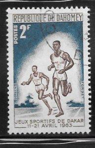 Dahomey Used  [10282]