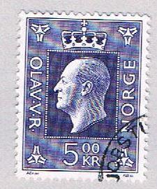 Norway 540 Used King Olav V (BP2053)