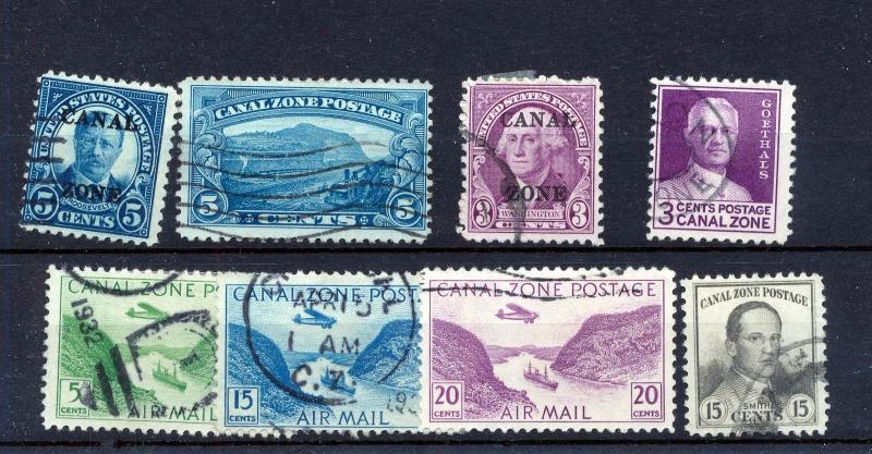 Philippines Caribbean Early M&U Appx 50 Items (Elf151