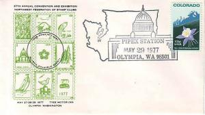United States, Event, Stamp Collecting, District of Columbia, Washington