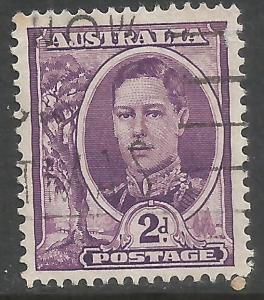AUSTRALIA 225 VFU H1227-3