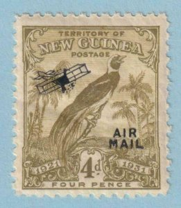 NEW GUINEA C19 AIRMAIL  MINT NEVER HINGED OG ** NO FAULTS EXTRA FINE!