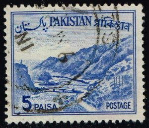 Pakistan **U-Pick** Stamp Stop Box #154 Item 60
